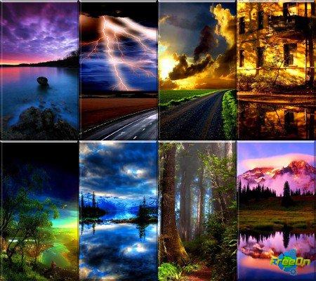 Картинки фотографии природы на