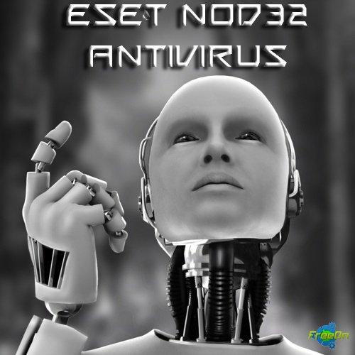 ESET NOD32 Antivirus & Smart Security 6.0.316.3 Final RUS